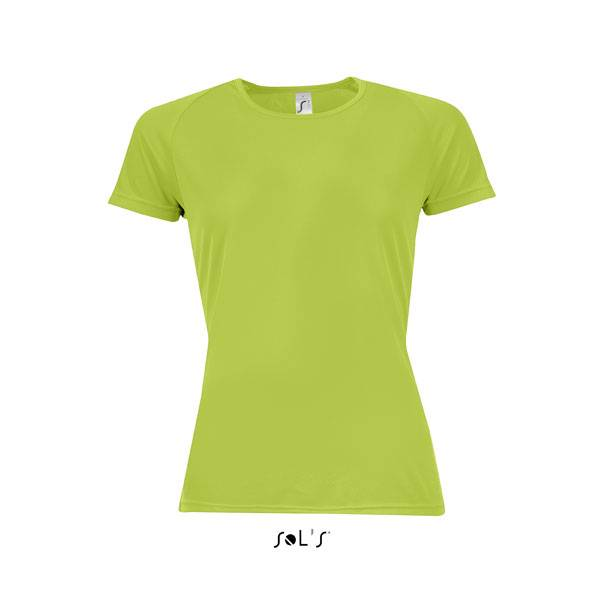 Διαφημιστική γυναικεία μπλούζα υπάρχει η δυνατότητα να είναι τυπωμένα η  κεντημένα με στάμπα το λογότυπο και τα στοιχεία σας 11ed70c6269