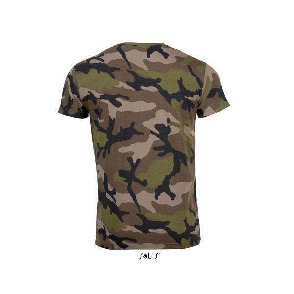 Διαφημιστικά μπλουζάκια στρατιωτικά t-shirt υπάρχει η δυνατότητα να είναι  τυπωμένα με στάμπα το λογότυπο και τα στοιχεία σας 5580fefac24