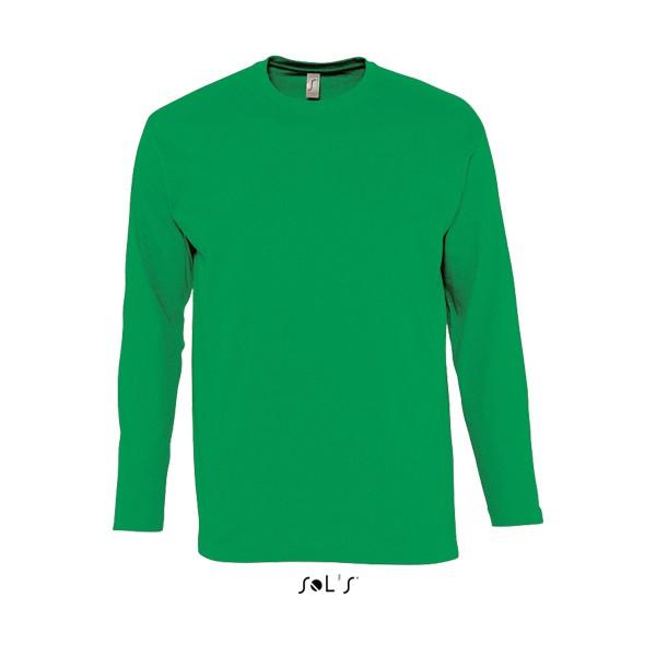 ... Ανδρικό μακρυμάνικο για τύπωμα - Εκτύπωση t-shirt με στρόγγυλη  λαιμόκοψη για τύπωμα - Εκτύπωση ... a7f1356d219