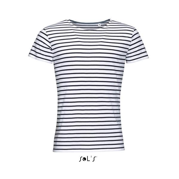 ... Ανδρικό μοντέρνο μπλουζάκι για τύπωμα - Εκτύπωση ... 0aade28ad92