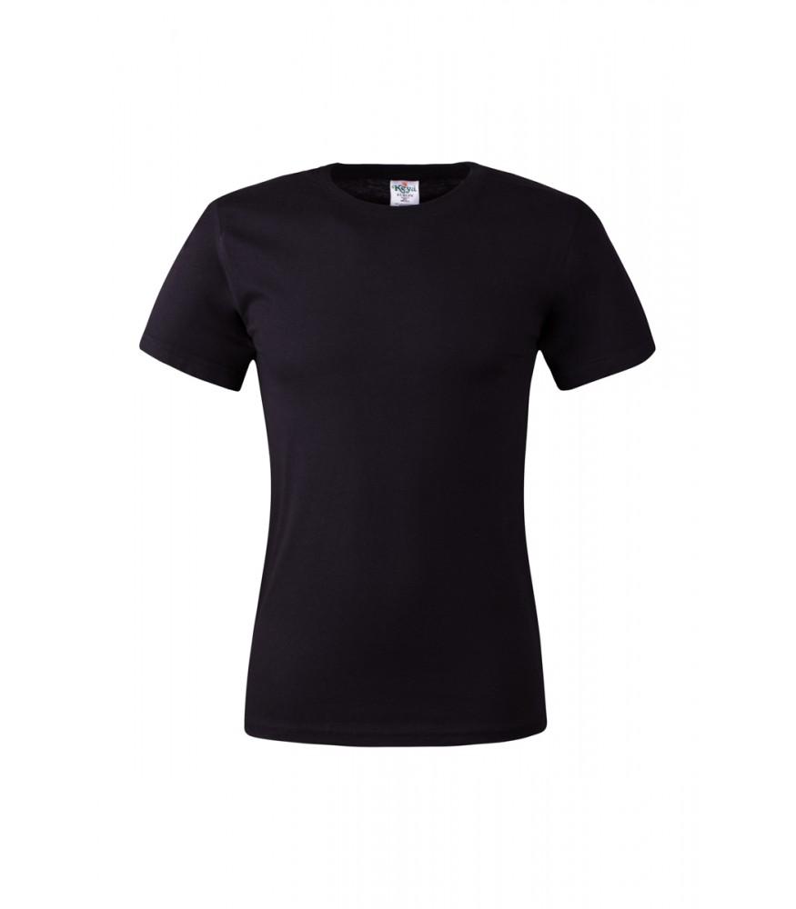 b6a2e51cae5b ... Διαφημιστικά μπλουζάκια T-shirt τυπωμένα με στάμπα μεταξοτυπίας και  ραμένο με κέντημα το λογότυπο σας ...