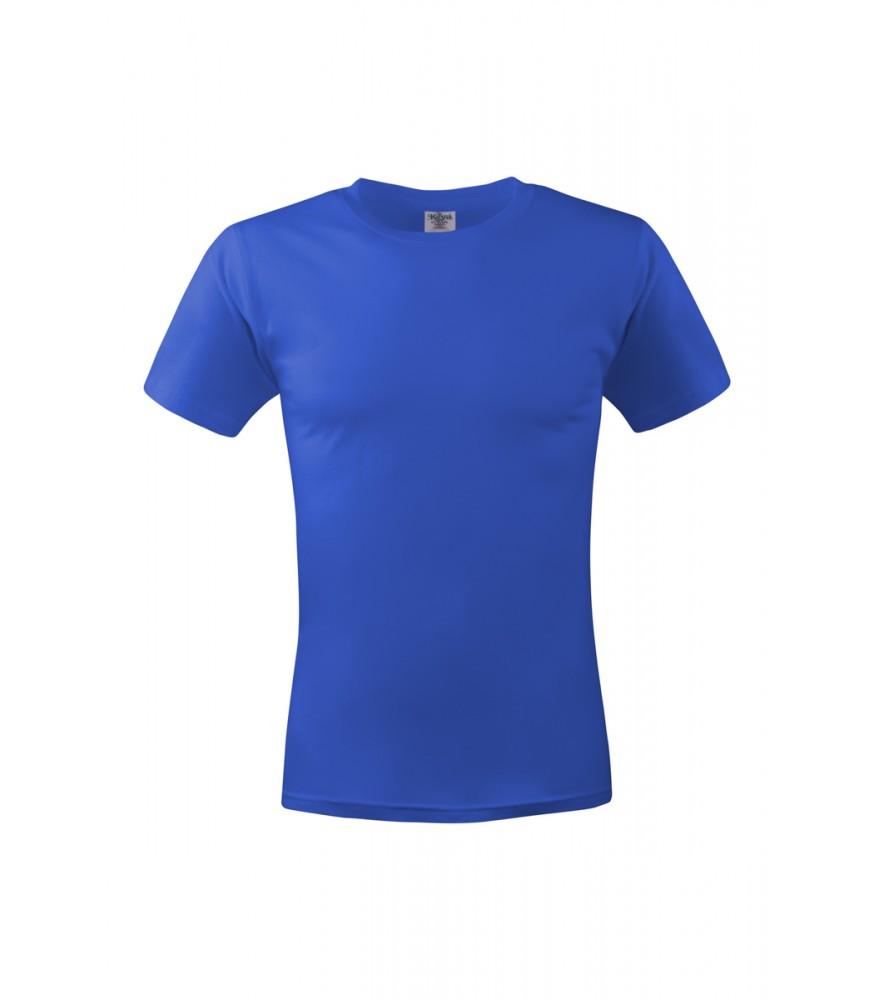 ... Διαφημιστικά μπλουζάκια T-shirt τυπωμένα με στάμπα μεταξοτυπίας και  ραμένο με κέντημα το λογότυπο σας ... 866ea84b051