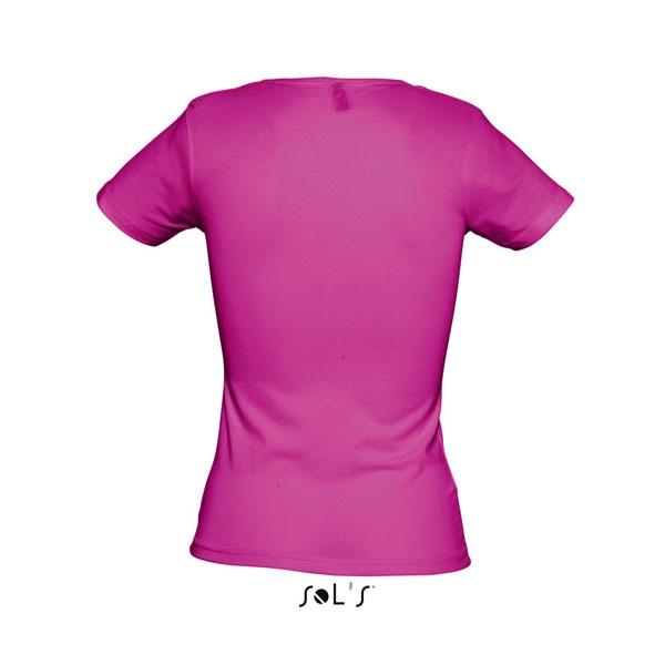 Γυναικεία διαφημιστική μπλουζά μακό υπάρχει η δυνατότητα να είναι τυπωμένα  η κεντημένα με στάμπα το λογότυπο και τα στοιχεία σας f25e0133810