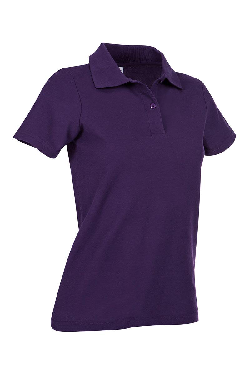 b866a450ab97 ... Μπλούζα polo γυναικεία υπάρχει η δυνατότητα να είναι τυπωμένα η  κεντημένα με στάμπα το λογότυπο και ...