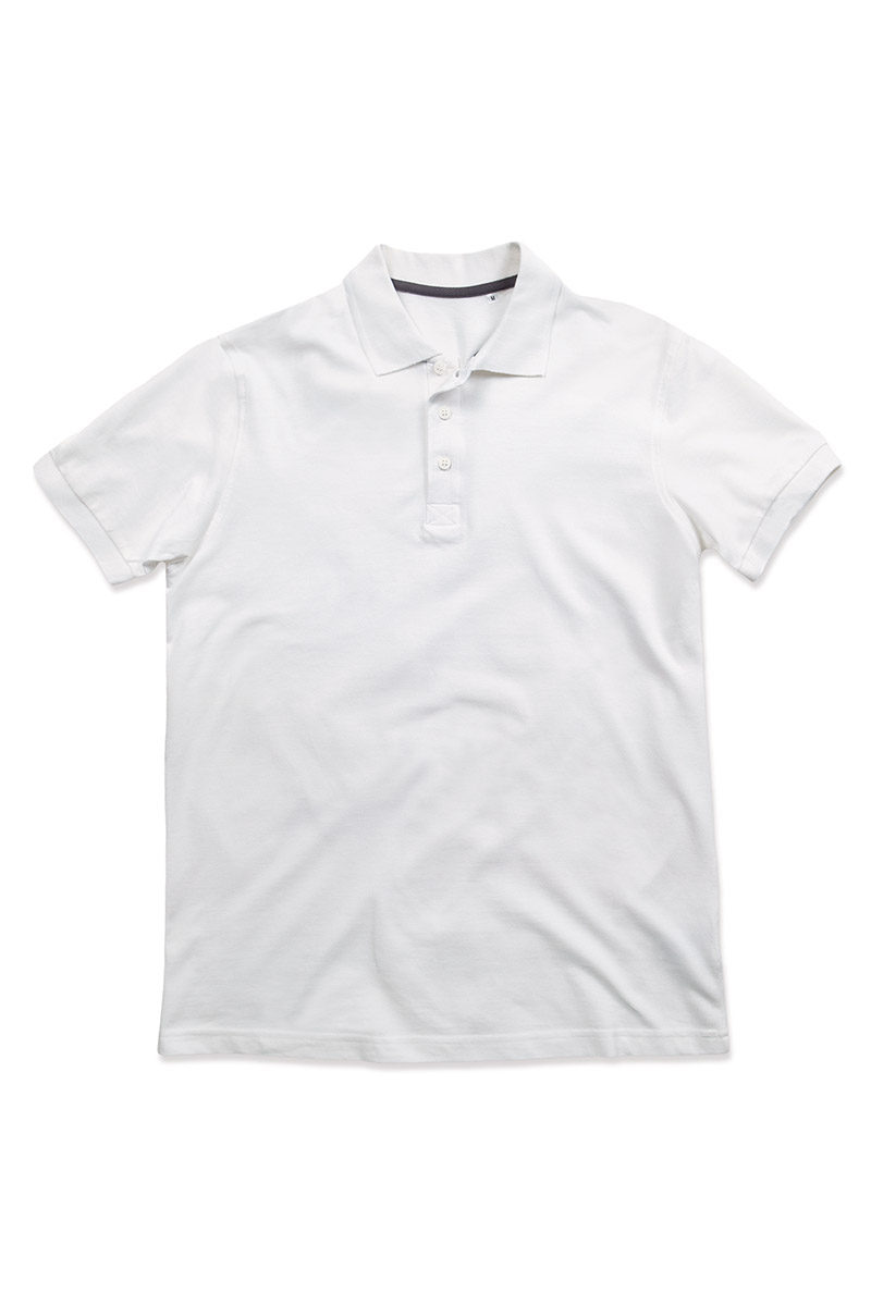 6fb05ea6c272 ... Διαφημιστική ανδρική μπλούζα πόλο υπάρχει η δυνατότητα να είναι τυπωμένη  η κεντημένη με στάμπα το λογότυπο