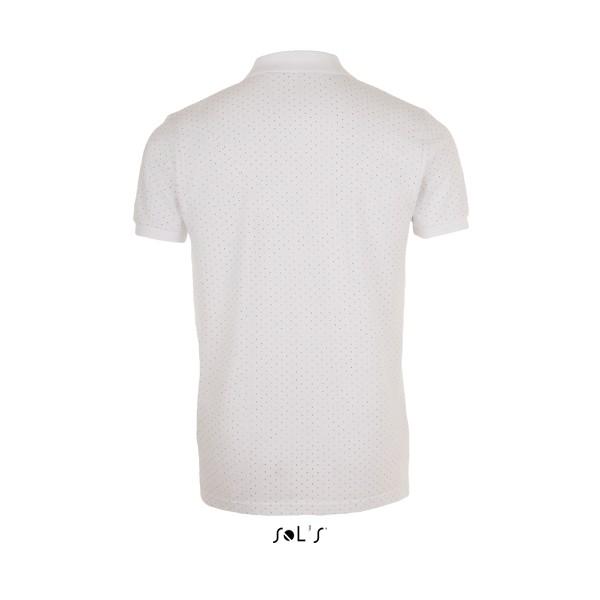 9169366ca920 ... Διαφημιστική ανδρική πόλο μπλούζα από την μοντέρνα υπάρχει η δυνατότητα  να είναι τυπωμένα με στάμπα το ...