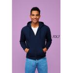 Διαφημιστική Unisex ζακέτα φούτερ με κουκούλα υπάρχει η δυνατότητα να είναι κεντημένο η τυπωμένο με στάμπα το λογότυπο και τα στοιχεία σας.