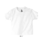 Διαφημιστικά μπλουζάκια για μωρά T-shirt για μωρά υπάρχει η δυνατότητα να είναι τυπωμένα η κεντημένα με στάμπα το λογότυπο και τα στοιχεία σας