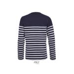 Διαφημιστική παιδική μπλούζα μακρυμάνικη, υπάρχει η δυνατότητα να είναι τυπωμένη με μεταξοτπία η ραμένα με κέντημα το λογότυπο και τα στοιχεία σας.