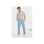 Διαφημιστικό ανδρικό ελαστικό παντελόνι δυνατότητα να είναι τυπωμένο με στάμπα το λογότυπο σας