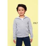 Διαφημιστική παιδική ζακέτα φούτερ με κουκούλα υπάρχει η δυνατότητα να είναι τυπωμένη με το λογότυπο και τα στοιχεία σας