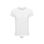 Διαφημιστικά unisex  μπλουζάκια, υπάρχει η δυνατότητα να είναι τύπωμένα με στάμπα μεταξοτυπίας το λογότυπο και τα στοιχεία σας.