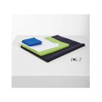Διαφημιστική πετσέτα μεγάλη, υπάρχει η δυνατότητα να είναι ραμμένο το λογότυπο και τα στοιχεία σας.