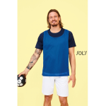 Βοηθητική αθλητική μπλούζα σαλιάρα για ενήλικες και παιδιά υπάρχει η δυνατότητα να είναι τυπωμένα η κεντημένα με στάμπα το λογότυπο και τα στοιχεία σας
