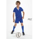 Διαφημιστική αθλητική παιδική μπλούζα υπάρχει η δυνατότητα να είναι με τύπωμα στάμπας το σήμα σας