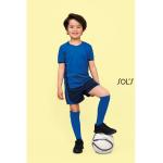 Διαφημιστική αθλητική παιδική μπλούζα , υπάρχει η δυνατότητα να είναιμε τύπωμα στάμπας το σήμα σας.