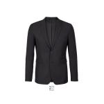 Ανδρικό σακάκι κουστουμιού. Υπάρχει η δυνατότητα να είναι με τύπωμα η ραμμένα με κέντημα το εταιρικό σας λογότυπο και τα στοιχεία σας.
