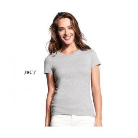 Γυναικείο t-shirt με κοντά μανίκια ... f9fcd87c301