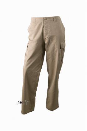 Διαφημιστικό Ανδρικό παντελόνι για τύπωμα - Εκτύπωση
