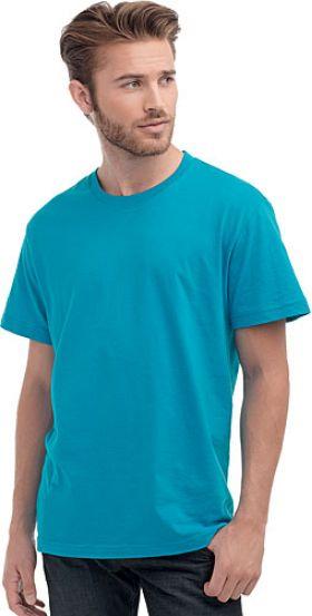 Διαφημιστικά μπλουζάκια ανδρικά μακό υπάρχει η δυνατότητα να είναι τυπωμένα  με στάμπα το λογότυπο και τα στοιχεία σας 947e428e31b