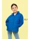 Διαφημιστικά παιδικά Μπουφάν τυπωμένα με στάμπα μεταξοτυπίας η κεντημένα με το λογότυπο σας.