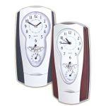 Διαφημιστικό επιτραπέζιο ρολόι ξυπνητήρι θερμόμετρο υγρασιόμετρο υπάρχει η δυνατότητα να είναι τυπωμένο με το λογότυπο και τα στοιχεία σας.